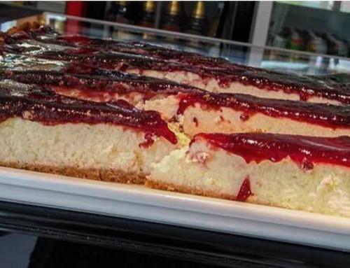 A torta perfeita